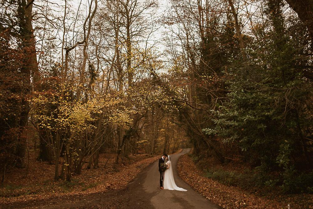 Gate Street Barn Wedding The Springles