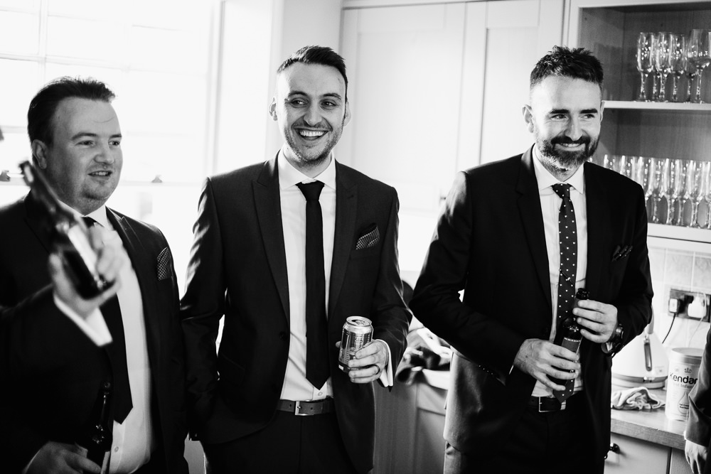 Hornington Manor Wedding Chris Barber Photography