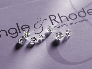 Ingle & Rhode Wedding Jewellery Wedding Directory UK Suppliers