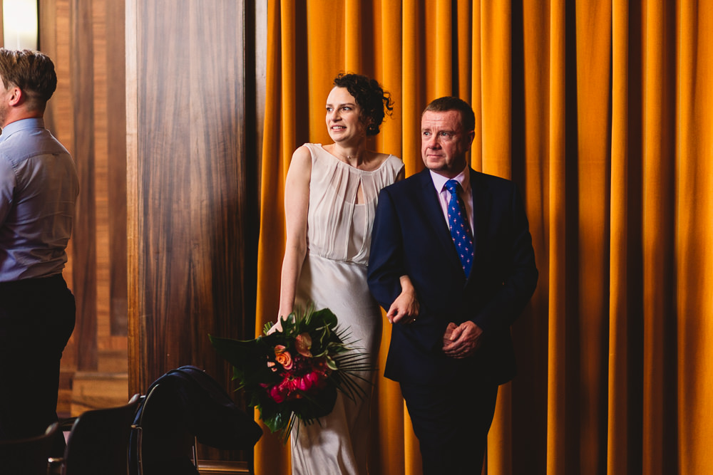 Clapton Country Club Wedding Kate Jackson Photography