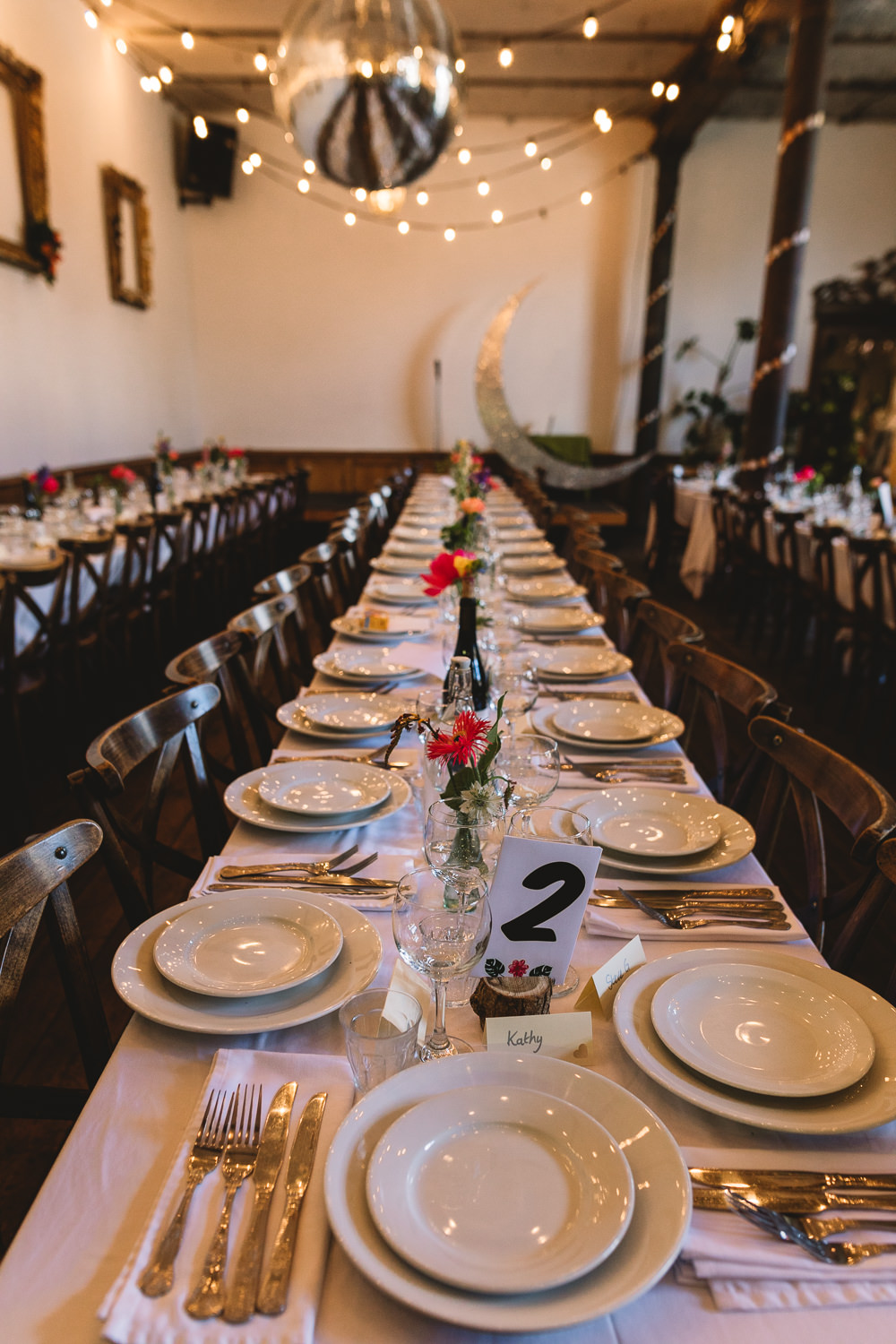 Feasting Tables Bottle Bud Vase Floral Clapton Country Club Wedding Kate Jackson Photography