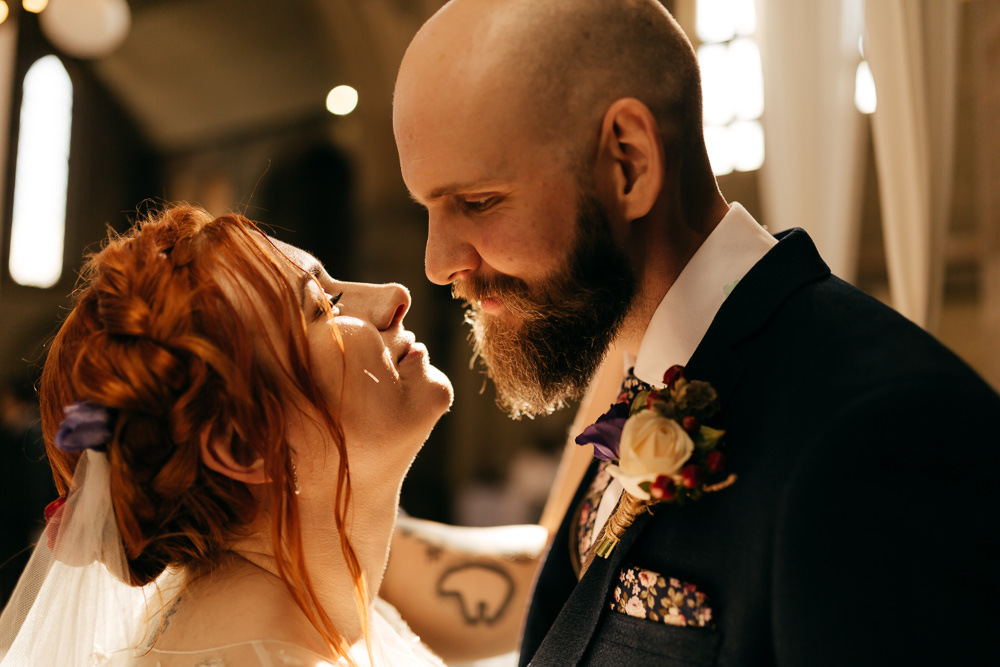 Left Bank Leeds Wedding Amber Marie Photography