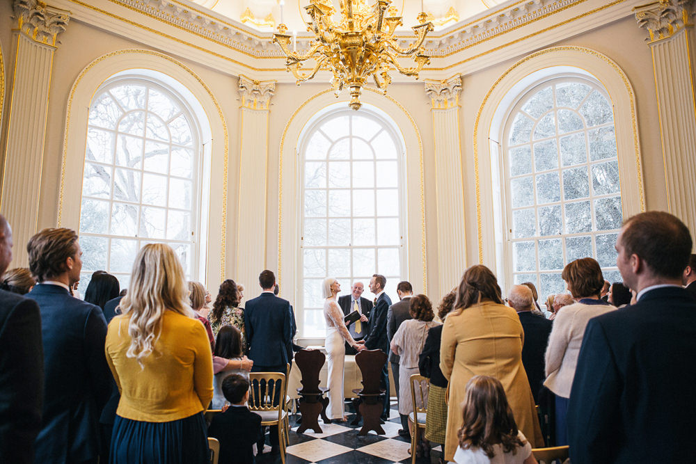 Orleans House Gallery Wedding My Beautiful Bride Photography
