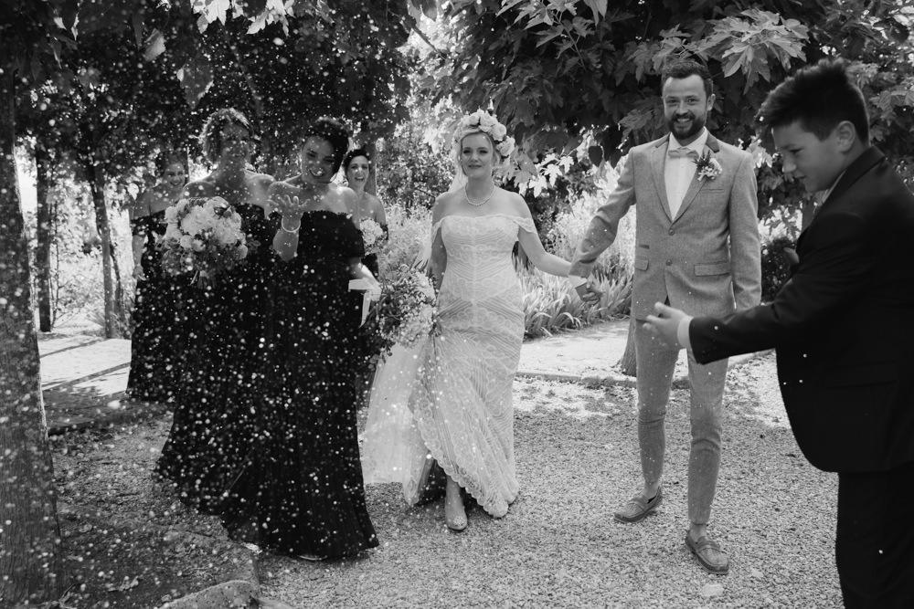 Confetti Tuscany Destination Wedding ZONZO
