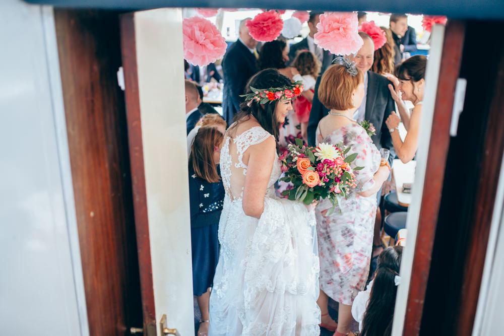 Village Hall Wedding Samantha Kay Photography