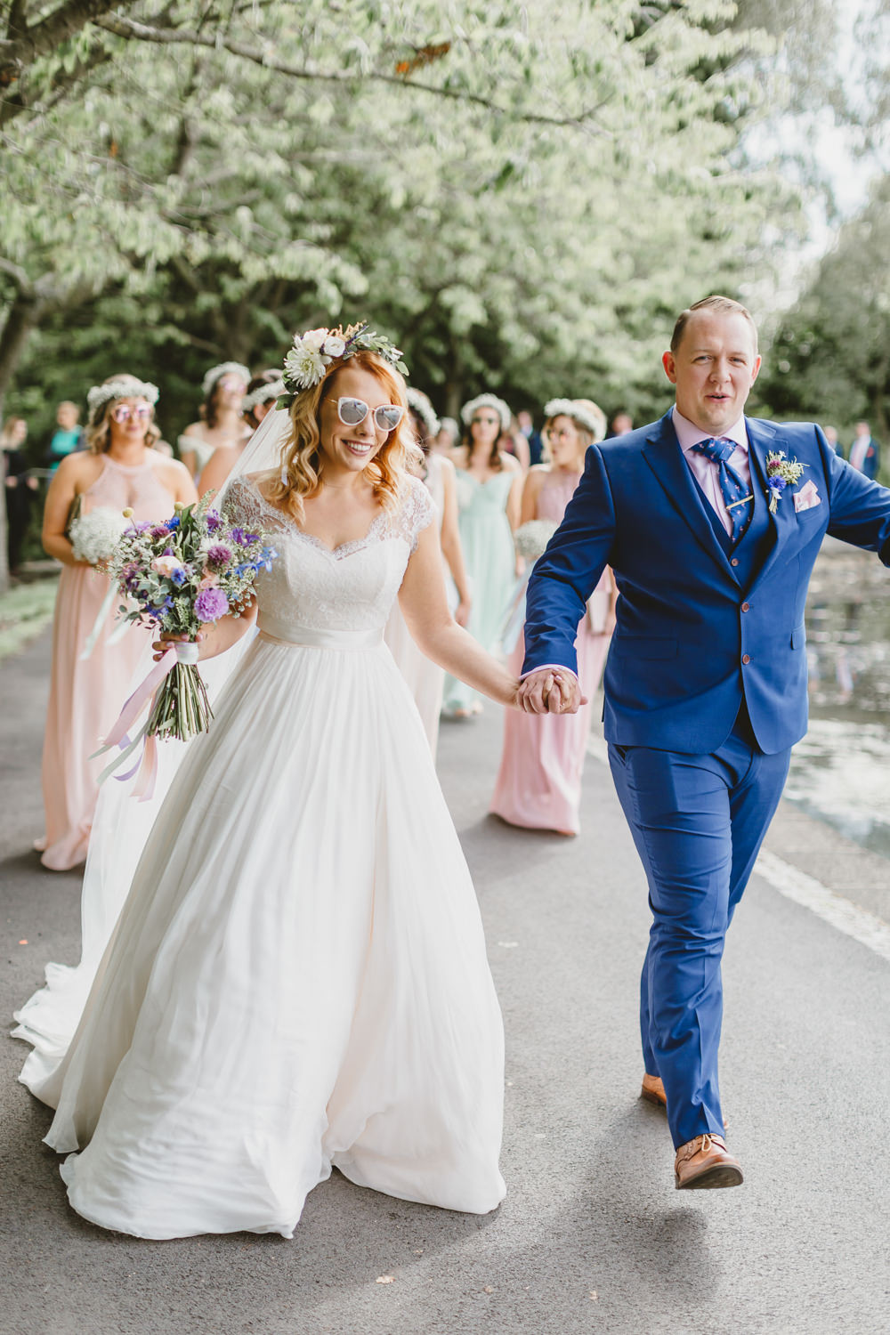 Wylam Brewery Wedding Amy Lou Photography