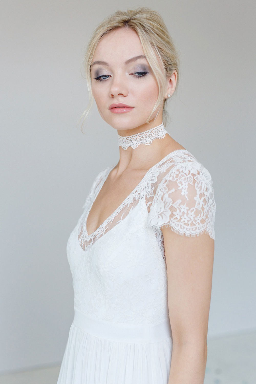 Spring Summer Make Up Trends Wedding Bride Bridal Mavric Photography