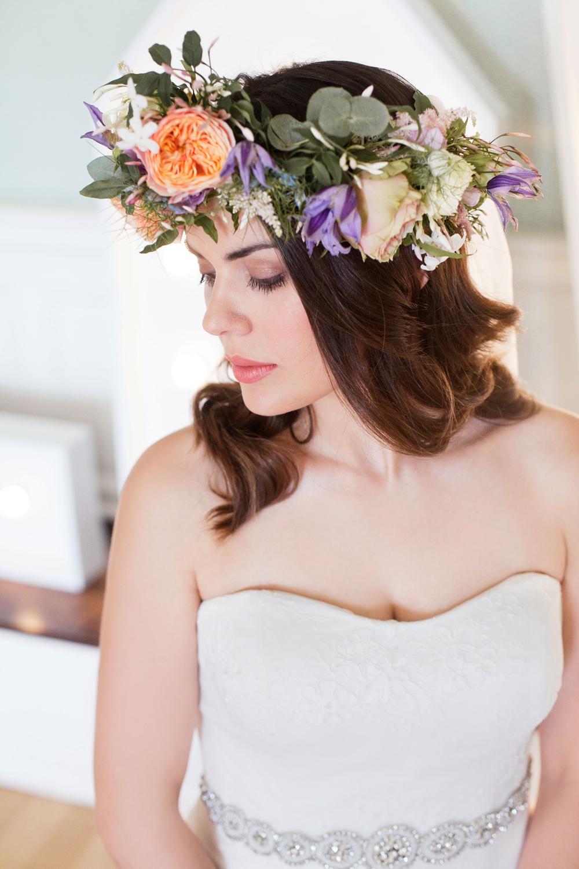 Make Up Wedding Bride Bridal Trends Spring Summer 2019 Olivia Parker Scott