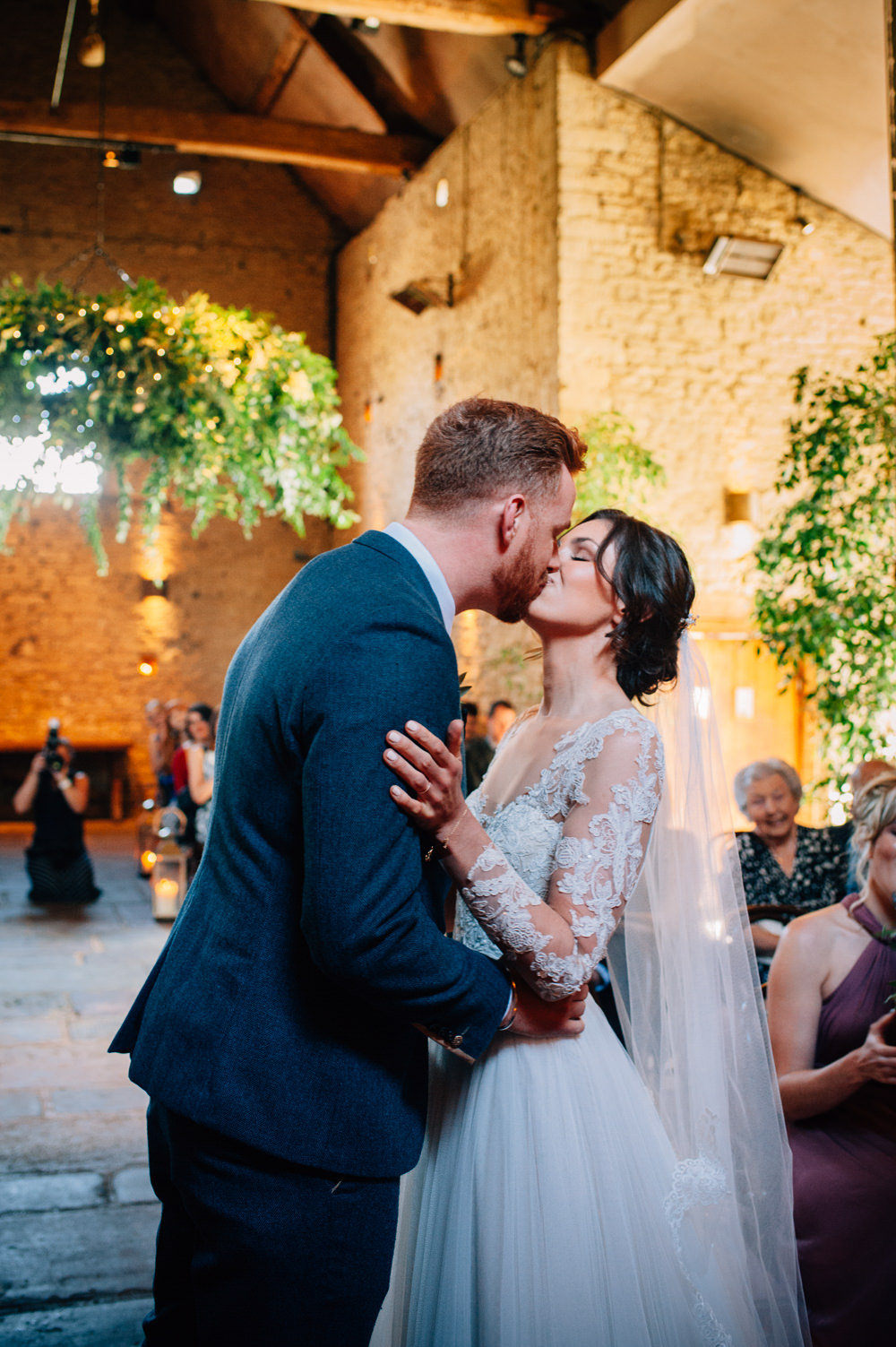 Cripps Barn Wedding Isobel Murphy Photography