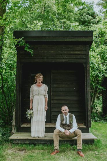 Edwardian Inspired Wedding Daniel Ackerley Photography