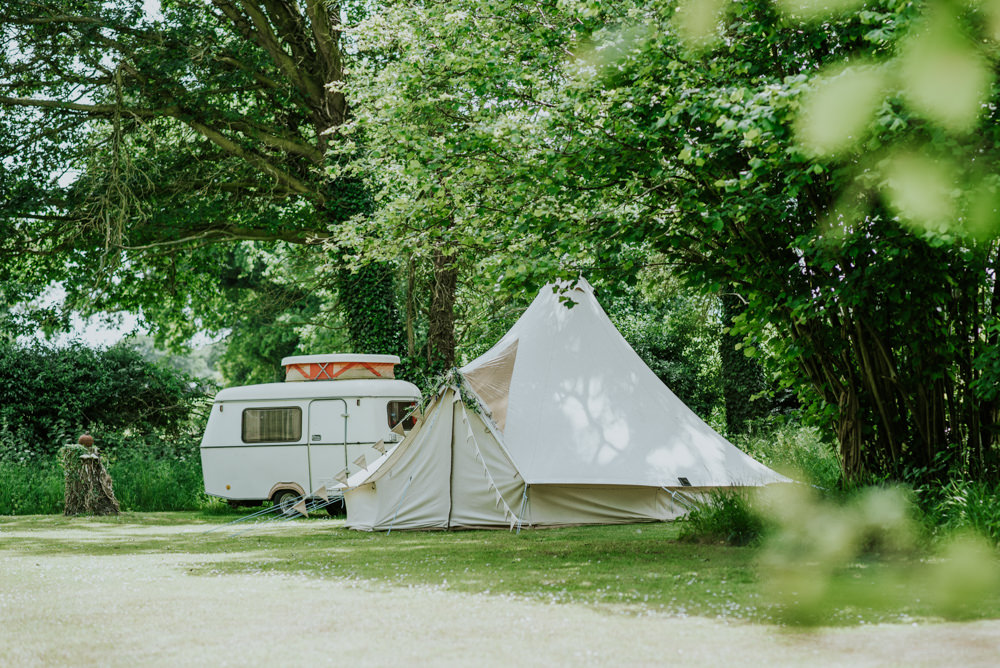 Bell Tent Edwardian Inspired Wedding Daniel Ackerley Photography