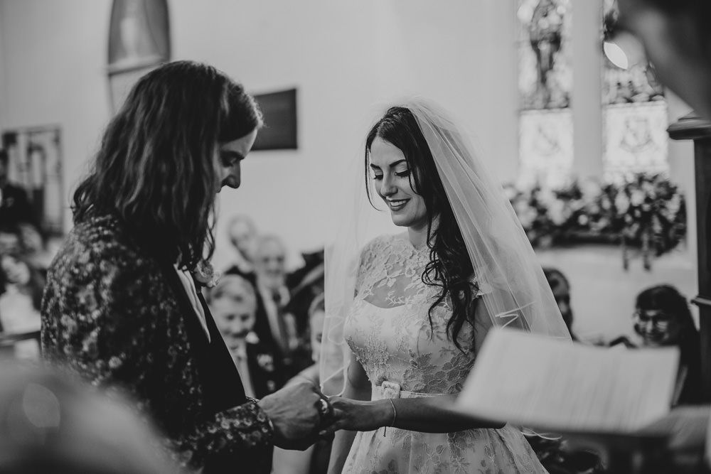 Monmouth Priory Wedding Loveseen Photography