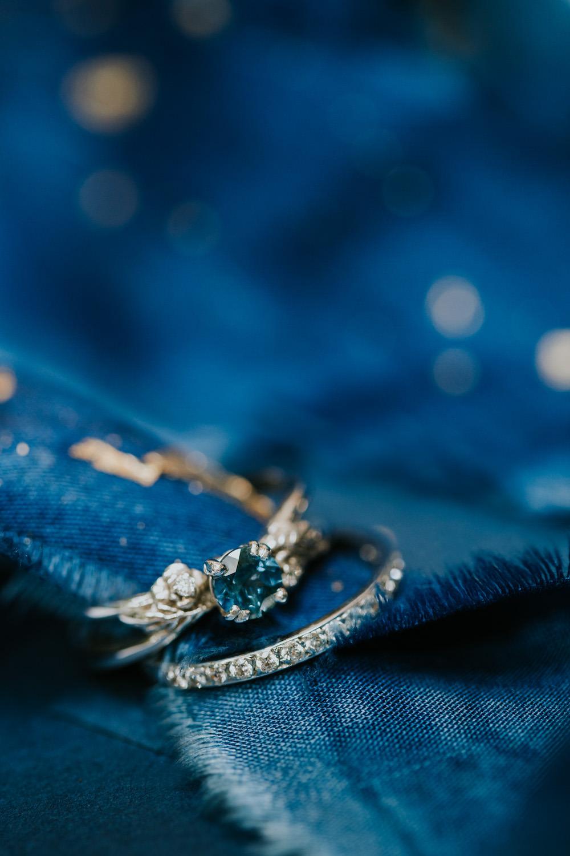 Rings Bands Engagement Diamond Sapphire Orangery Wedding Ideas Cat Lane Weddings