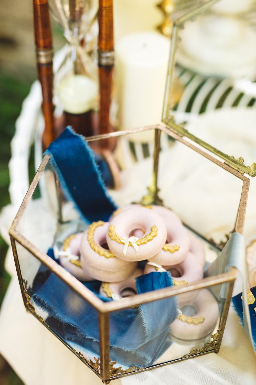 Doughnuts Donuts Orangery Wedding Ideas Cat Lane Weddings