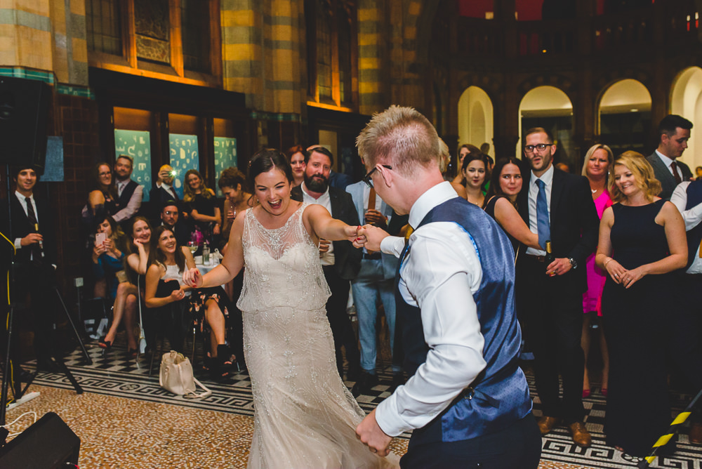 Victoria Gallery Museum Wedding Emma Hillier Photography