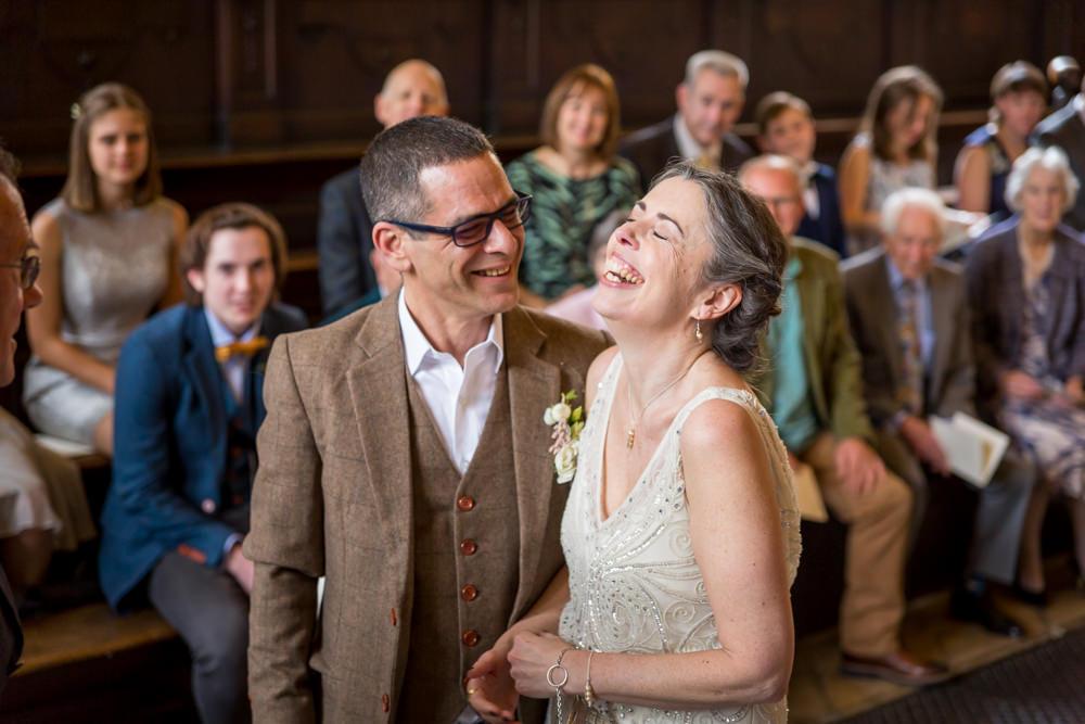 Bodleian Library Wedding Anita Nicholson Photography
