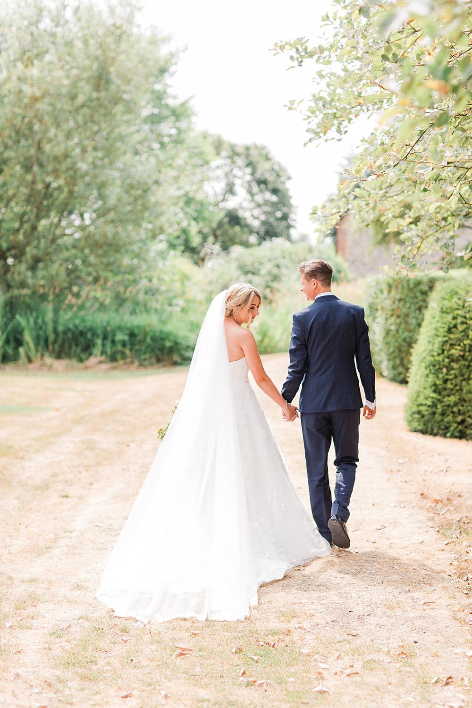 Dress Gown Bride Bridal Strapless Train Princess Ronald Joyce Granary Estates Wedding Terri & Lori Fine Art Photography and Film Studio
