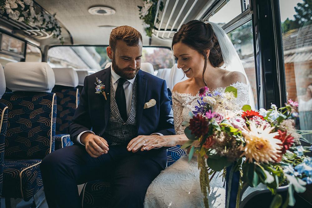 Kingsettle Stud Wedding Mark Tattersall Photography
