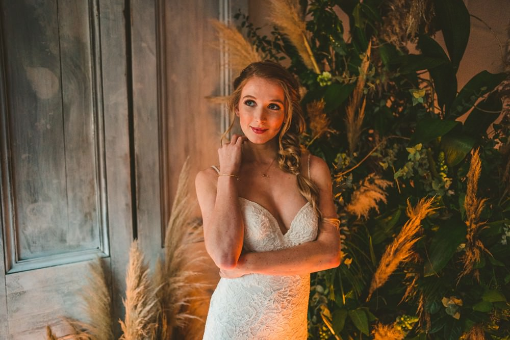 Pampas Grass Wedding Ideas Tim Stephenson Photography