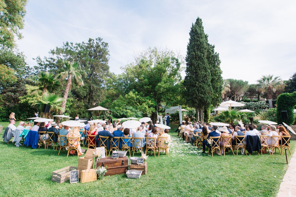 Saint Tropez Wedding Sophie Boulet Photographe