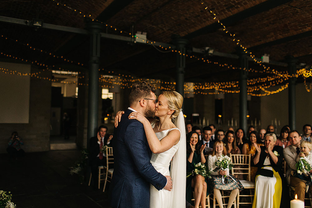The Arches Halifax Wedding Paul Joseph Photography