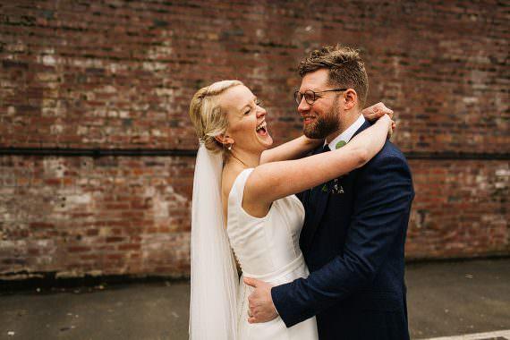 The Arches Halifax Wedding Paul Joseph Photography