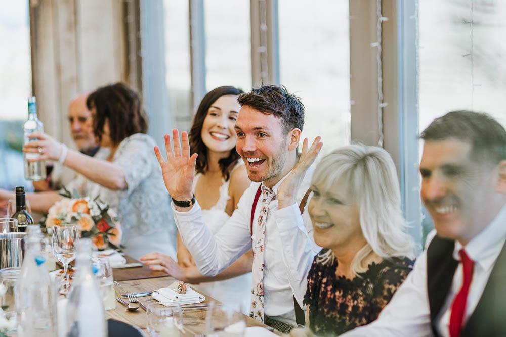 Trevenna Barns Wedding Wild Tide Creative