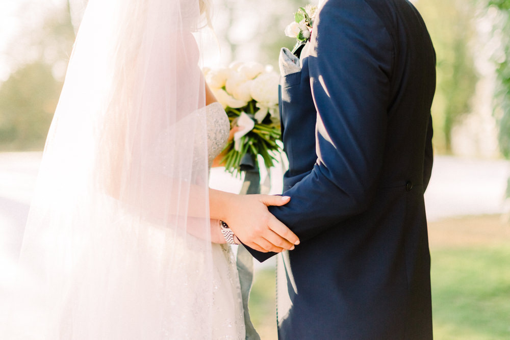 Aynhoe Park Wedding Sanshine Photography