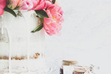 DIY Wedding Cake Recipe & Jam Favours with Panasonic Kitchen