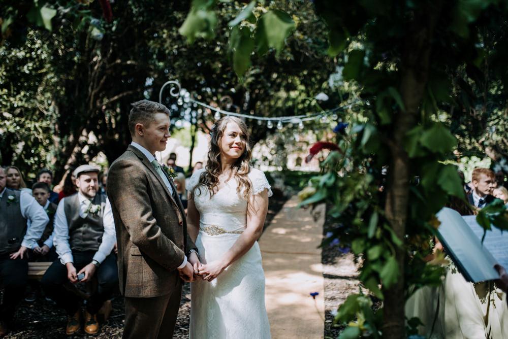 Hirst Priory Wedding Kazooieloki Photography