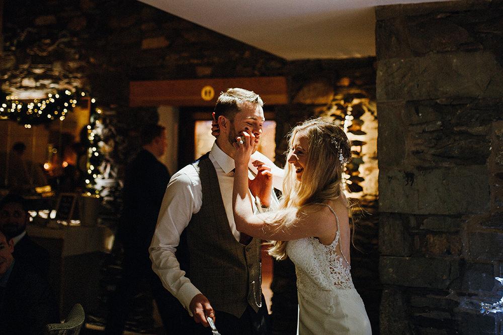 Inn on the Lake Wedding Leah Lombardi Weddings