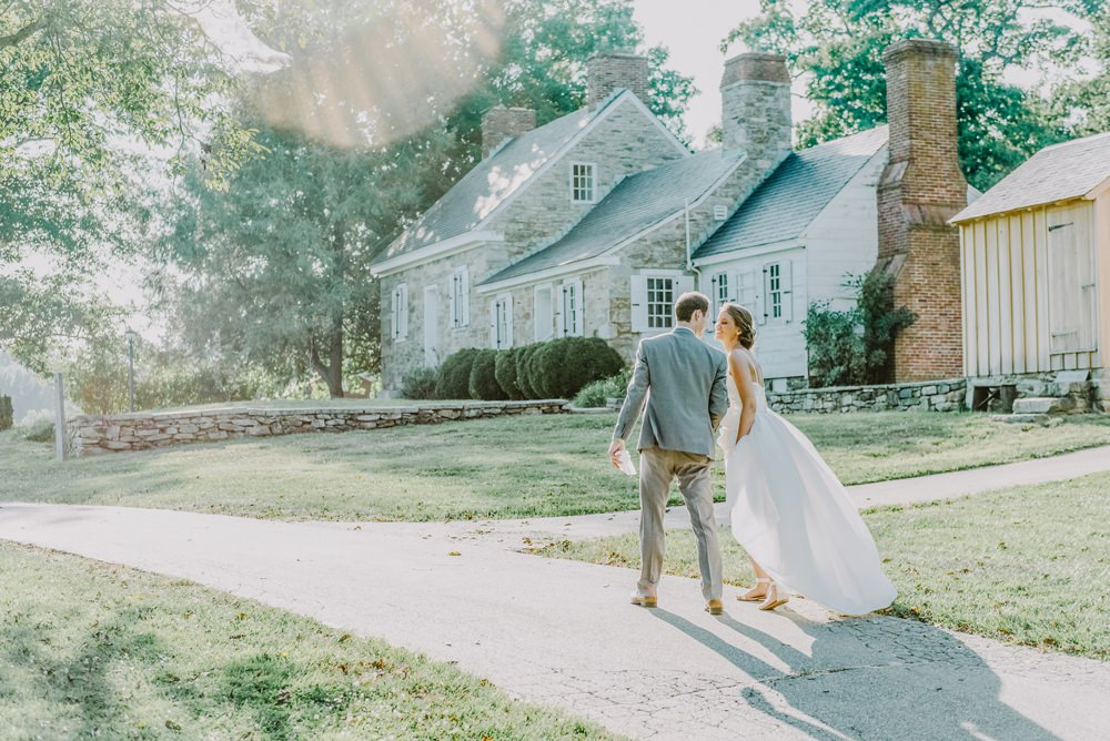 Maryland Wedding L. Hewitt Photography