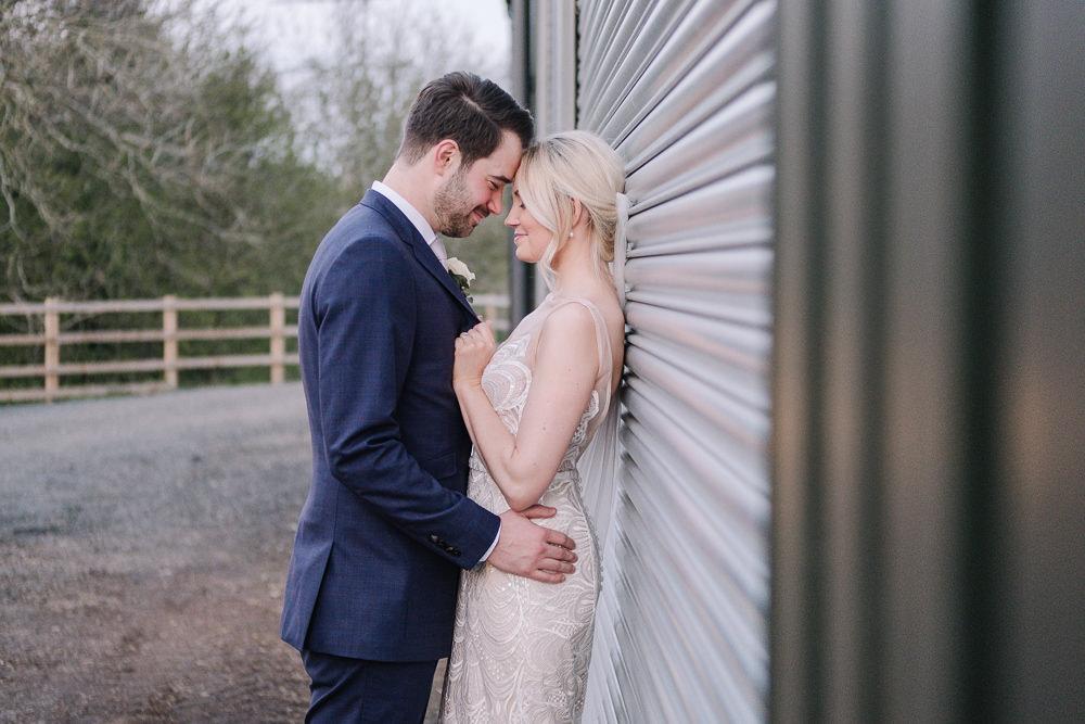 Owen House Wedding Barn Nessworthy Photography