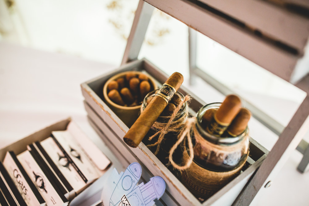 Cigar Bar Wise Wedding Venue Livvy Hukins Photography