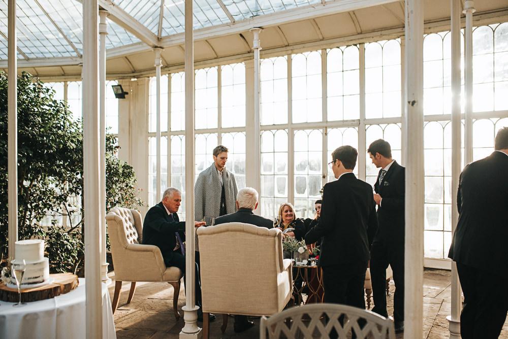Wollaton Hall Wedding Pear and Bear Photography