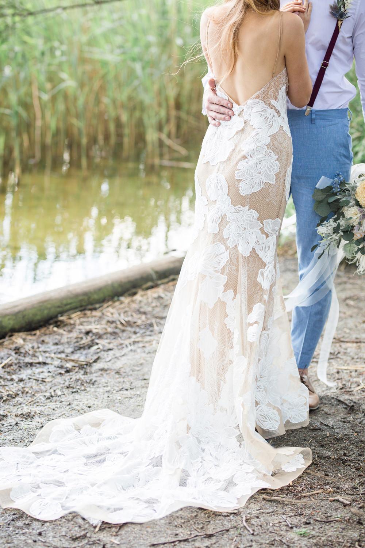 Boho Beach Wedding Ideas | Whimsical Wonderland Weddings