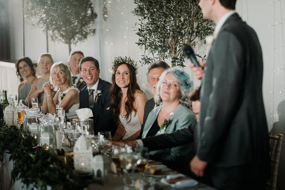 Casterley Barn Wedding Stuart Dudleston Photography