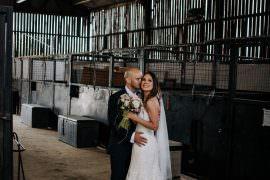Deepdale Farm Wedding Kazooieloki Photography