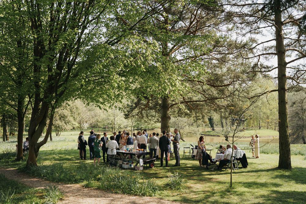 Greenhouse Wedding Kit Myers Photography