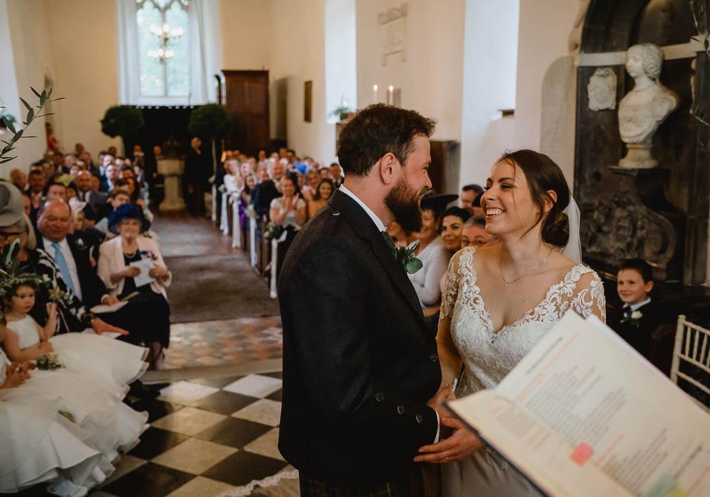 Oxnead Hall Wedding Luis Holden Photography