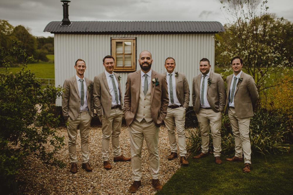 Rustic Country Barn Wedding Photography34