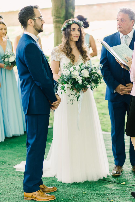 Saltmarshe Hall Wedding Jessica Davies Photography