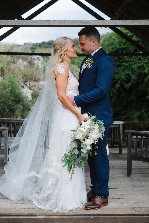 Bride Bridal Veil Spain Destination Wedding Jesus Caballero Photography