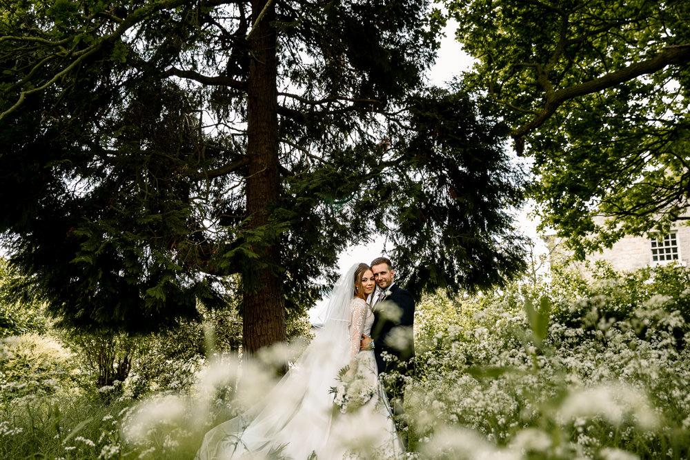 Wharfedale Grange Wedding Hayley Baxter Photography
