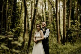 Arnos Vale Wedding Chloe Mary Photography
