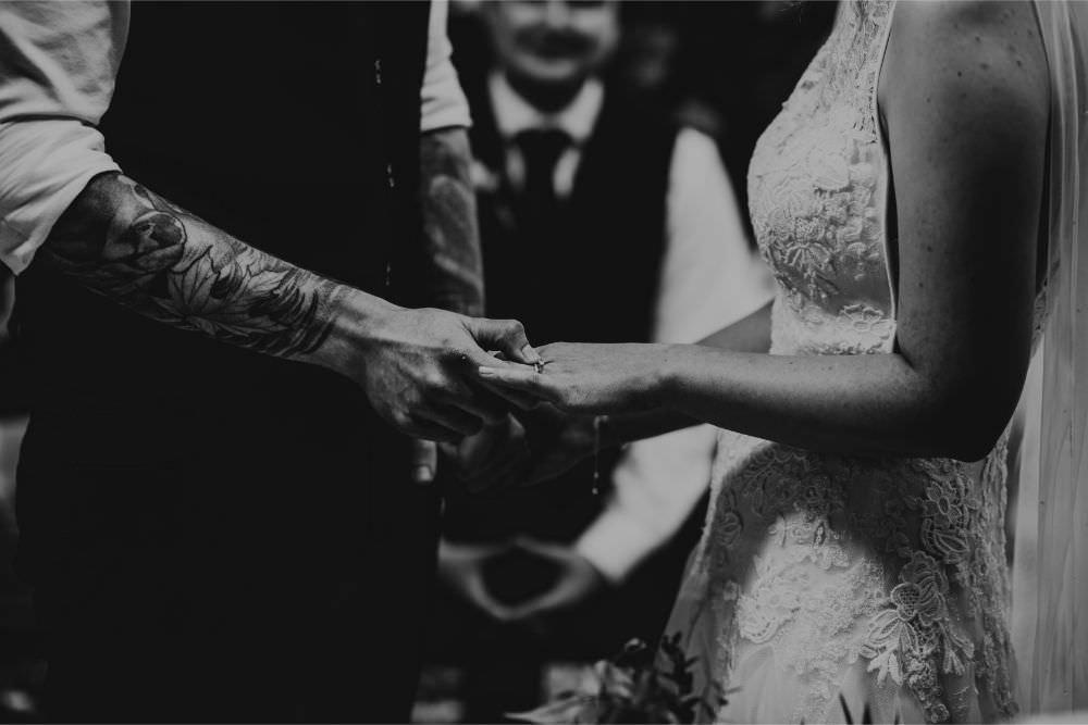 Arnos Vale Wedding Chloe Mary Photography