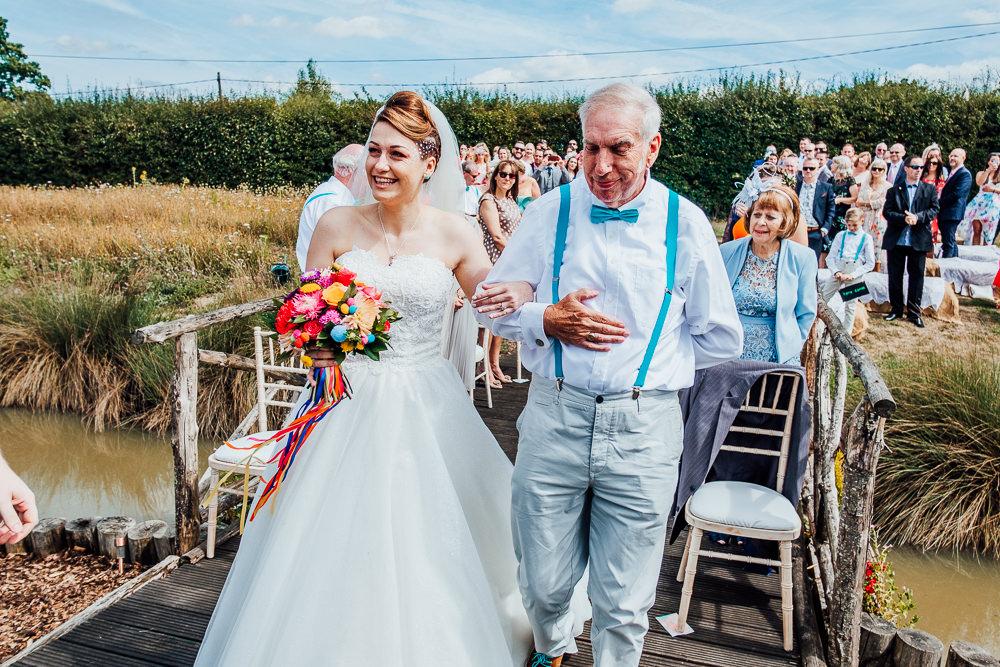 Bride Bridal Dress Gown Princess Sweetheart Strapless Big Top Wedding Anna Pumer Photography
