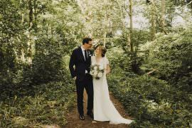 Cambo Estate Wedding Anna Urban Wedding Photography
