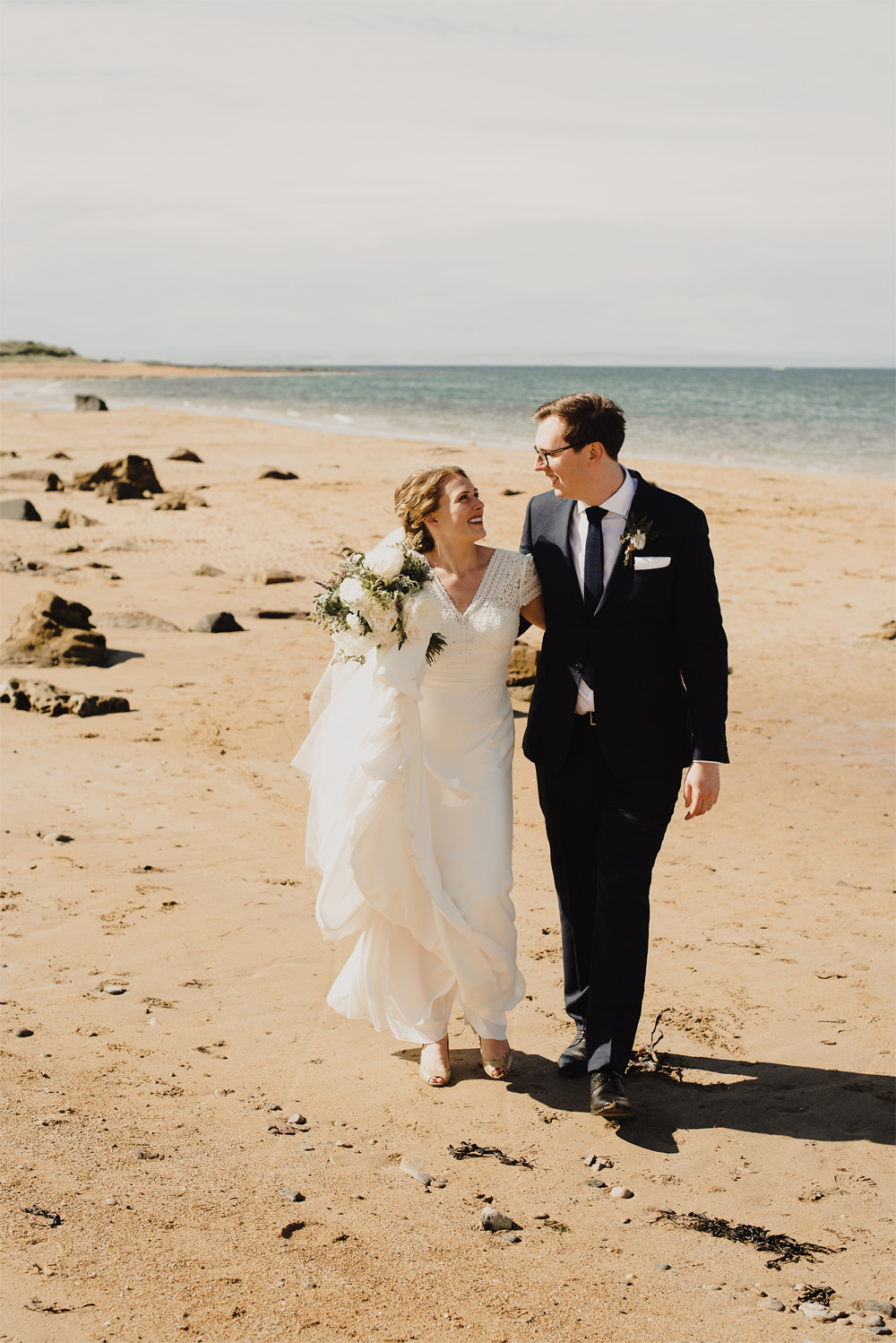 Cambo Estate Wedding Anna Urban Wedding Photography