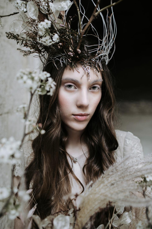 Bride Bridal Make Up Cave Wedding Ideas Vanessa Illi Photographer